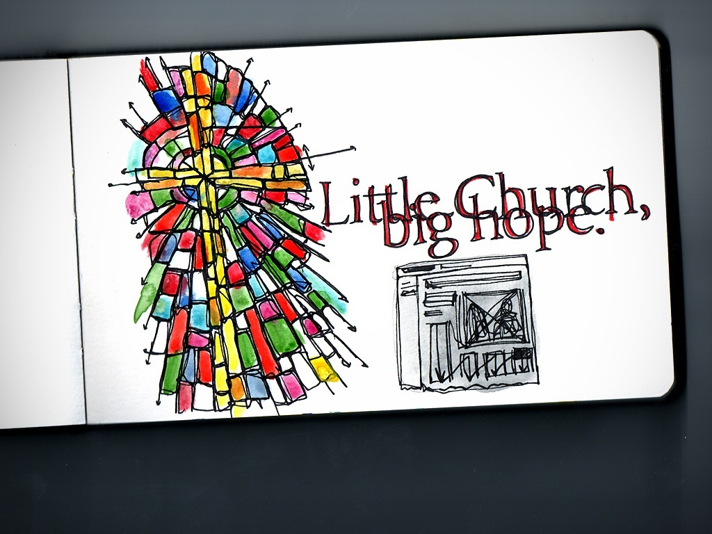 Little Church, Big Hope