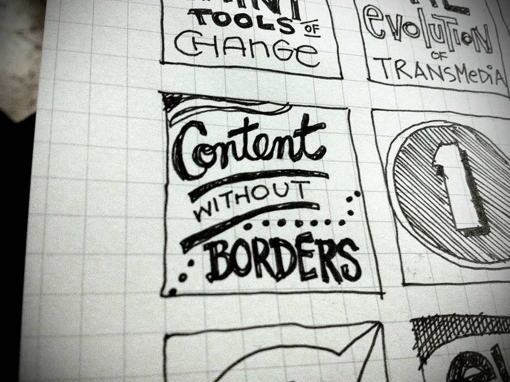 Content Without Borders